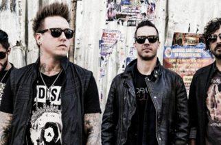 """Papa Roachin Jerry Horton uudesta albumista: """"Se on Infestin ja Getting Away With Murderin rakkausliitosta syntynyt lapsi"""""""