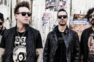 Papa Roach julkaisi kaksi uutta kappaletta tulevalta levyltään