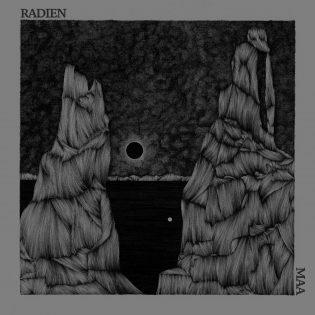 Radien – Maa