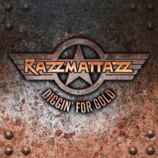 Razzmattazz – Diggin' For Gold