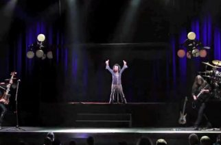 Ronnie James Dion hologrammista julkaistiin lisää livevideoita