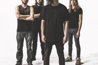 Suomenkielistä death metallia soittavalta Ruojalta uusi single musiikkivideon muodossa