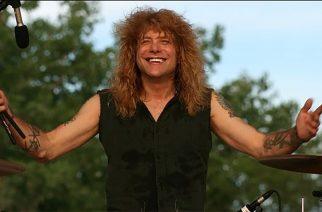 """Guns N' Rosesin alkuperäinen rumpali Steven Adler: """"Minun oli tarkoitus lähteä mukaan paluukiertueelle"""""""