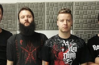 Death/thrash-yhtye The Artificen uusi albumi Kaaoszinen ensisoitossa