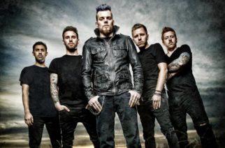"""The Raven Age aloittamassa Euroopan-kiertueen lokakuun lopussa: julkaisi lyriikkavideon """"My Revenge"""" -kappaleestaan"""
