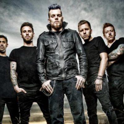 """KaaosTV:n vieraana Anthraxia lämmitellyt The Raven Age: """"Meitä verrataan usein Iron Maideniin isäni takia"""""""