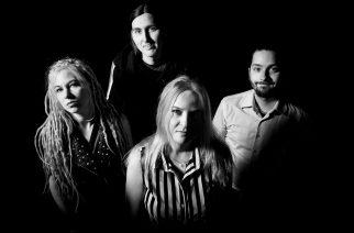 Naisvetoista energistä rockia: Viper Armsin debyytti Kaaoszinen ensisoitossa