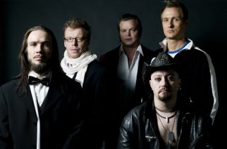 Svart Records julkaisee YUP:n alkupään tuotantoa kaksin kappalein vinyylinä