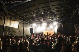 Kuudes Turku Saatanalle -festivaali järjestetään Turussa maaliskuussa