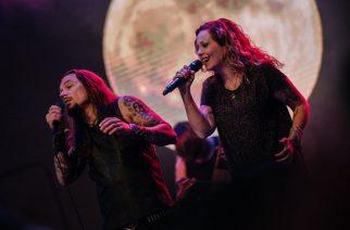 """Amorphis julkaisi liveversion """"Her Alone"""" -kappaleestaan"""