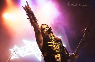 Black metal -veteraani Azaghalilta uusi albumi syyskuussa – kuuntele ensimmäinen näytekappale