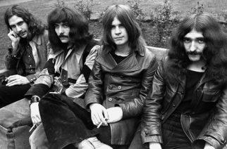 Black Sabbathin vaikutus kuuluu lukemattomissa yhtyeissä