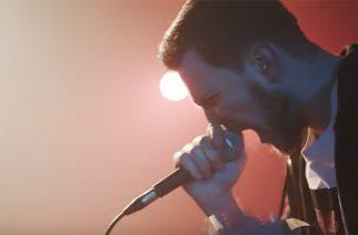 Circle Of Contempt julkaisi uuden musiikkivideon, joka on kuvattu yhdellä otolla