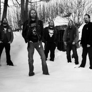 Norjalainen doom-yhtye Devil julkaisee uuden albumin huhtikuussa: ensimmäinen kappale kuunneltavissa