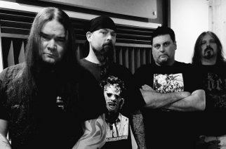Death metal -jyrä Disma julkaisee uuden EP:n maaliskuussa: ensimmäinen kappale kuunneltavissa