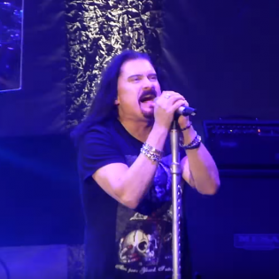 """Suomeen saapuva Dream Theater soitti """"Images And Words"""" -albuminsa Ruotsissa: katso HD-laatuinen livevideo"""