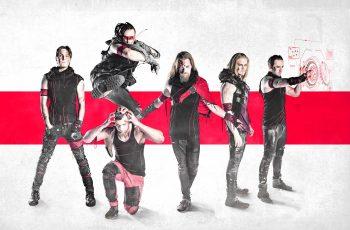 Pop-metallia Tampereelta – haastattelussa debyyttinsä perjantaina julkaiseva Ember Falls