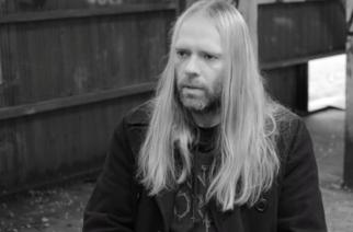 Evocationin kitaristi kertoo yhtyeen tulevasta albumista tuoreella videolla
