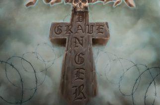 """Foreseenin """"Grave Danger"""" on yksi vuoden raivokkaimmista levyistä"""