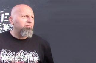 Cannibal Corpsessa ja Deicidessa soittanut kitaristi Jack Owen liittyi Six Feet Underin riveihin