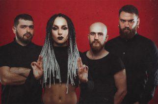 """Arch Enemyn kanssa syksyllä Suomeen saapuva Jinjer julkaisi live-videon kappaleestaan """"Who Is Gonna Be The One"""""""