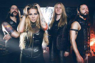 "Kobra And The Lotus julkaisi ""Losing My Humanity"" -kappaleen lyriikkavideon muodossa"