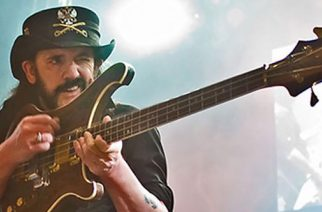 Lemmy Kilmisterin ennenkuulematon Elvis Presley -cover kuunneltavissa