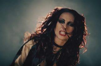 """Liv Sin julkaisi musiikkivideon """"Let Me Out"""" -singlestään"""