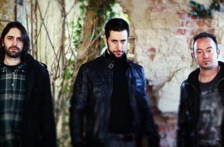 Mustaa metallia Italiasta: Maerormidin uusi albumi Kaaoszinen ensisoitossa
