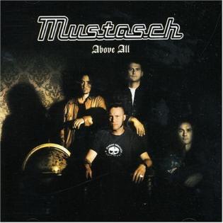 Klassikko: Mustasch – Above All