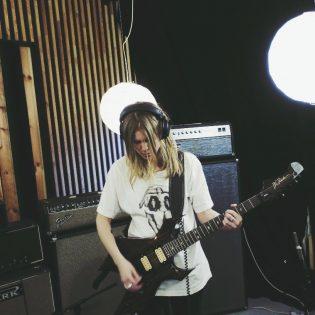 Myrkur studioon nauhoittamaan uutta albumia