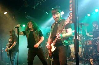 Phil Campbell & The Bastard Sons esiintyi Tampereella – keikalta katsottavissa fanin kuvaamia videoita