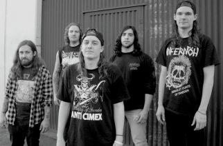 Crossover -yhtye Power Tripin uusi albumi kuunneltavissa