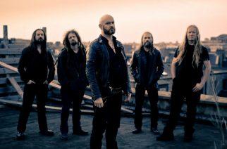 """Primordial julkaisi musiikkivideon """"Exile Amongst The Ruins""""-kappaleesta"""