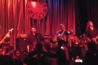 """Phil Anselmon luotsaama Scour Pantera-klassikon kimpussa: katso livevideo """"Strength Beyond Strength"""" -kappaleen esityksestä"""