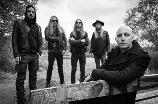"""Soenin """"Lykaia"""" -albumi kuunneltavissa kokonaisuudessaan Metal Hammerin sivuilla"""