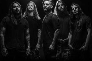 """Suicide Silencen uusi albumi kuunneltavissa: katso musiikkivideo """"Dying In A Red Room"""" -kappaleesta"""
