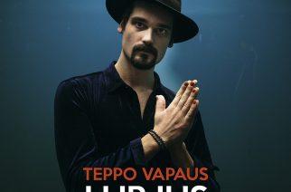 Teppo Vapaus – Lurjus