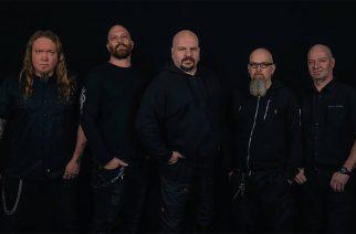 Timo Rautiainen & Trio Niskalaukaus -promokuva 2017 Kuva: Jaakko Manninen