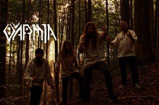 Puolalaisen black metal -yhtye Varmian uusi albumi Kaaoszinen ensisoitossa