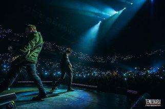 Avenged Sevenfold, Hartwall Arena