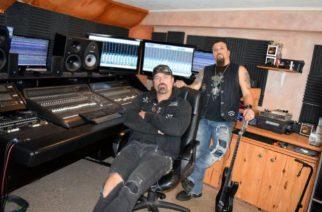 Adrenaline Mob sai valmiiksi tulevan albuminsa: levy luvassa vuoden 2017 lopussa