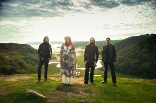 Alunah julkaisee neljännen albuminsa maaliskuussa: katso musiikkivideo The Cure -coverista