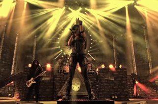 Arch Enemy otti käsittelyynsä 80-luvulla ilmestyneen hardcore-kappaleen: kuuntele lopputulos