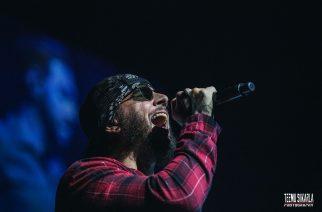 Avenged Sevenfoldin pyroshow päätti Rockfestin: festivaali saa jatkoa ensi vuonna