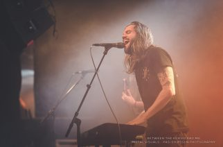Between The Buried And Me - The Circus 28.2.2017