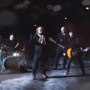 Boycott julkaisi odotetun paluualbuminsa – yhtye tänään keikalla Helsingissä
