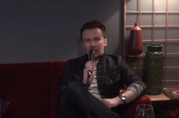 """Brother Firetriben Pekka Heino KaaosTV:lle: """"Missä on nykypäivän rockin mystiikka?"""""""