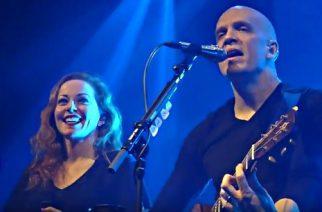 Upea Anneke Van Giersbergen nousi lavalle Devin Townsendin kanssa Hollannissa: keikalta katsottavissa livevideoita