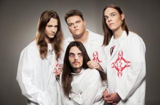 Isänmaan Toivot – Uutta metallia Suomesta, osa 12